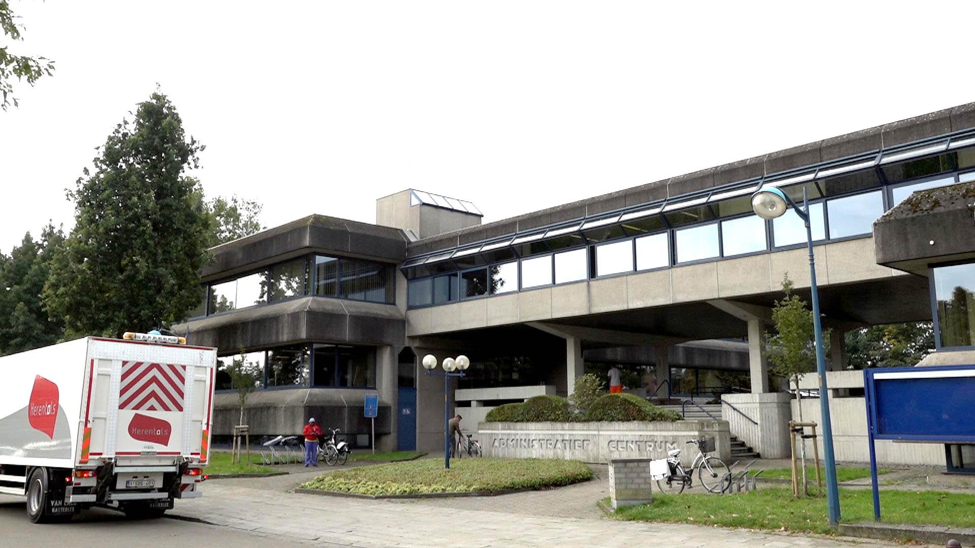 Administratief centrum Stad Herentals