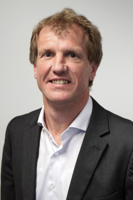 Jan Bertels - burgemeester Stad Herentals