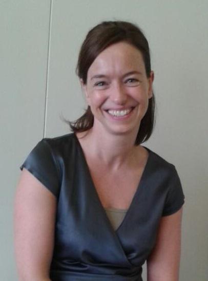 Christi Van Calster - Algemeen directeur Stad Aarschot